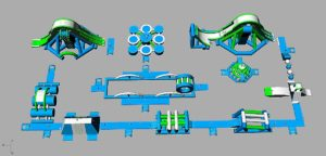 Arnel Blue Park Set3 300x144
