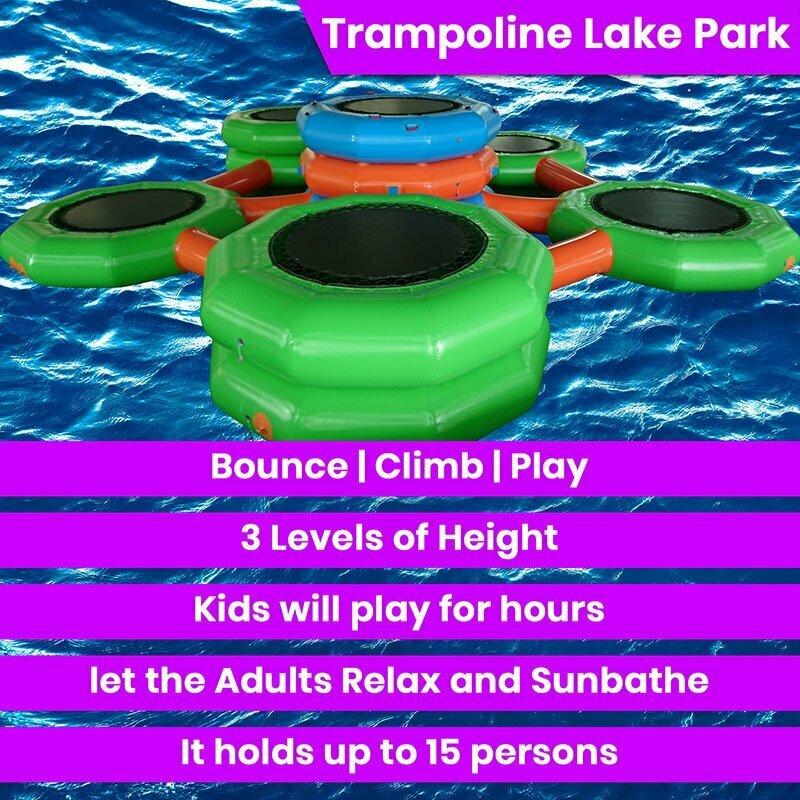 New Trampoline